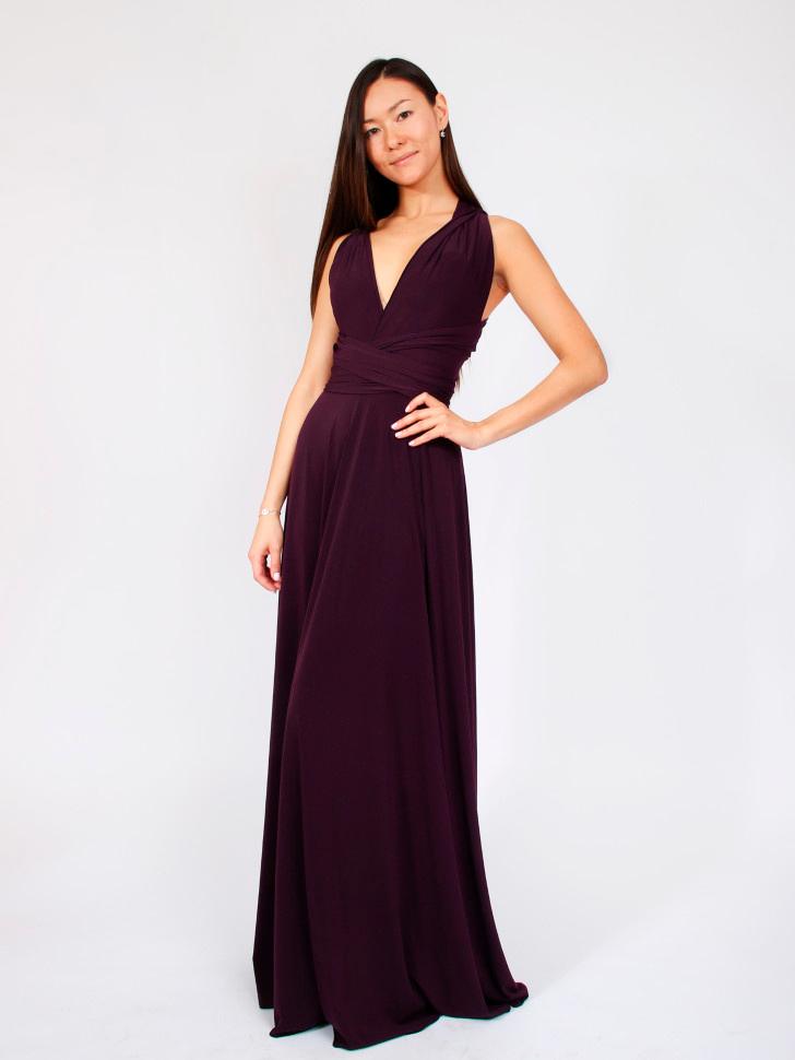 b8d3294e6c1 Купить длинное платье-трансформер