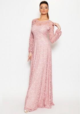 bd1e069648a Купить платье с длинным рукавом в Москве. Интернет-магазин ателье ...