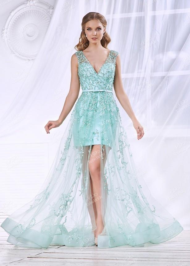 853e5c88cb3 Купить фатиновое платье в пол футляр с пайетками ch001b в интернет ...