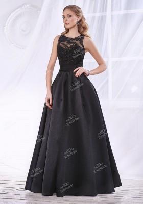 10a39e32a72 Платье с кружевом в пол — Купить платье в интернет-магазине с ...