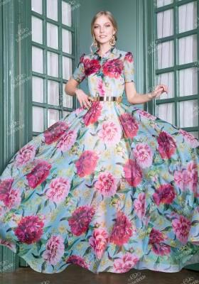 4feceffe2275 Купить платье из шифона в Москве. Интернет-магазин ателье платьев ...