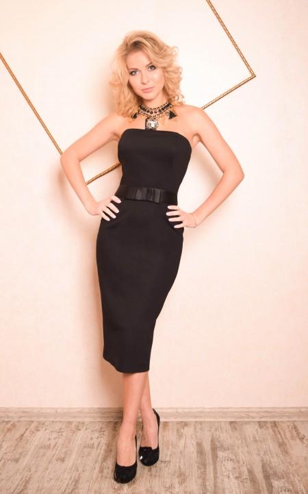 b4370cfe3088 Платье без рукавов интернет магазин mirplatev.ru