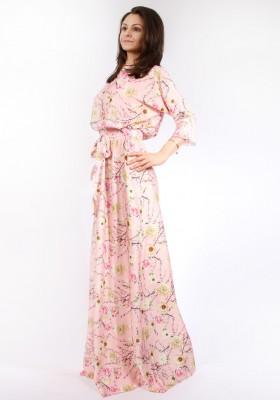 f6f3ada2d56d Платья в пол летние — Купить платье в интернет-магазине с примеркой ...