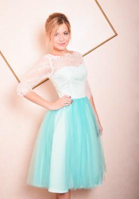 05e1db797d0 Купить платье больших размеров недорого в Москве. Каталог