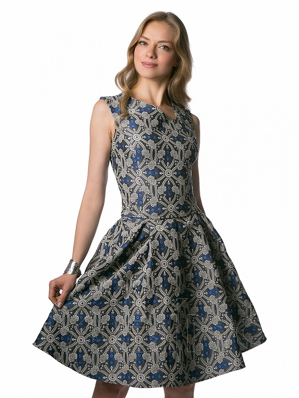 fbc7ea28430 Купить платье cs 909 2 в интернет магазине mirplatev.ru недорого