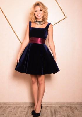 2238d6aab24 Купить платье короткое мини в Москве. Интернет-магазин ателье ...