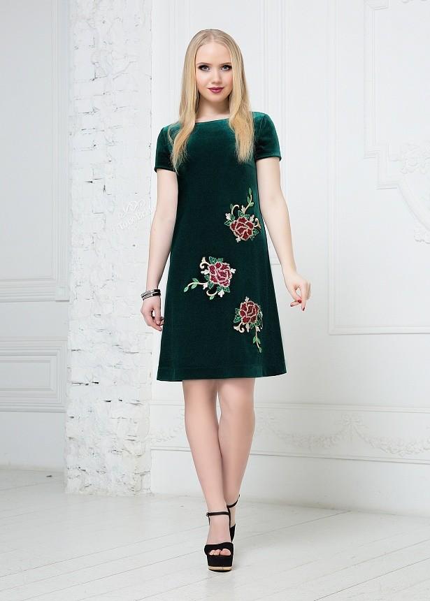 103d5ca271c Купить прямое платье с кружевом nn060b в интернет магазине mirplatev ...