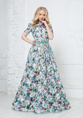 c376c9cb0467298 Купить платье из шифона в Москве. Интернет-магазин ателье платьев ...