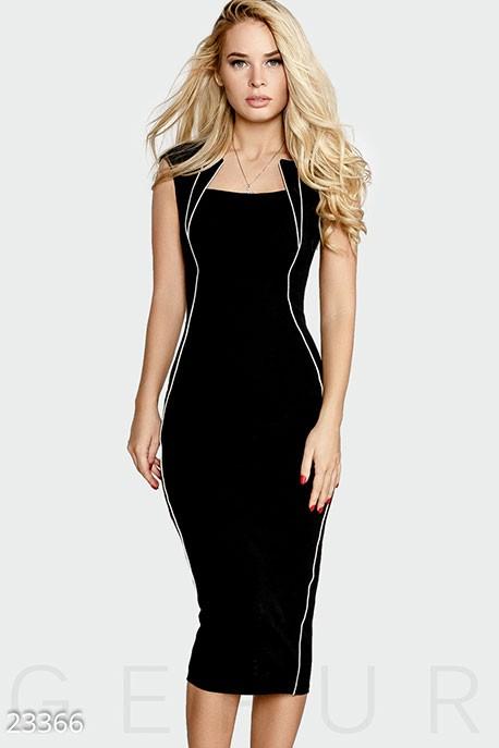 d58612667d04 Купить фигурное платье-футляр 23366 в интернет магазине mirplatev.ru ...