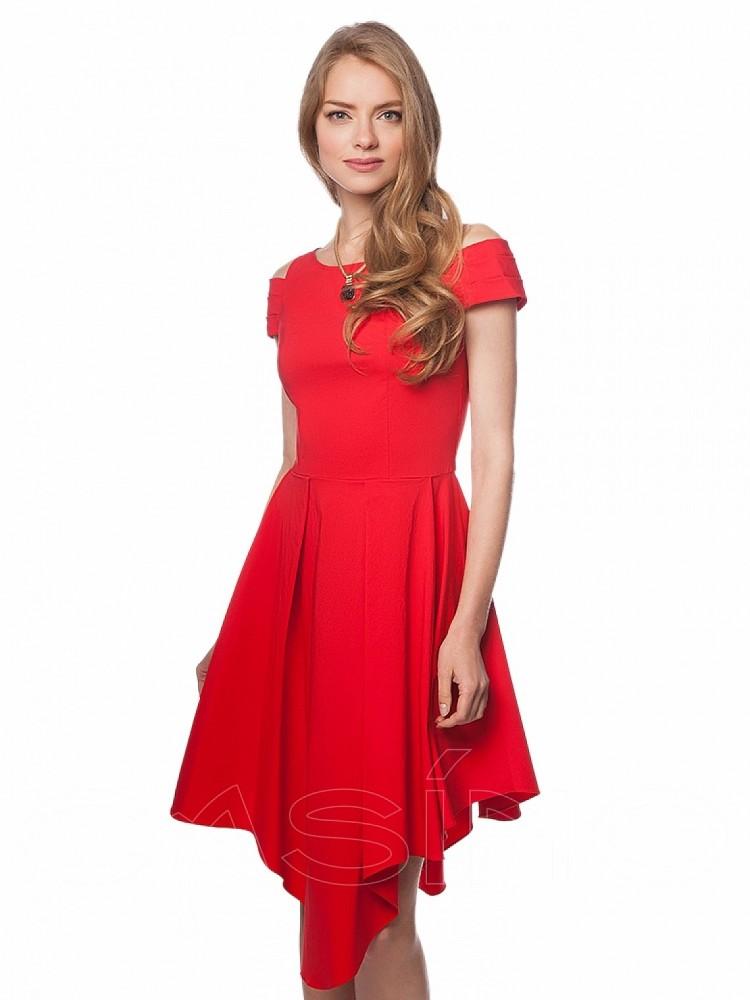 9c8d0b30ffdd Купить платье cs 930 красное в интернет магазине mirplatev.ru ...