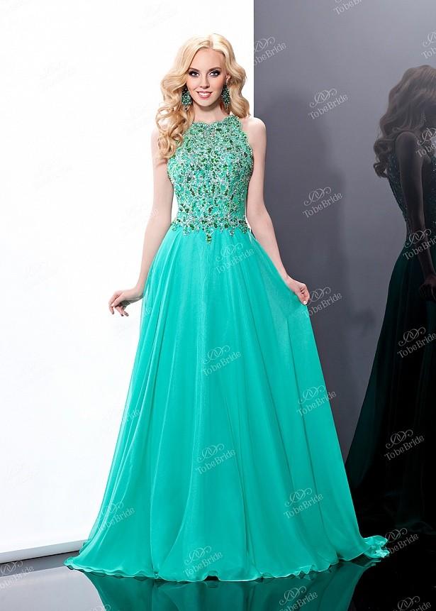 a17c2dc232d Купить вечернее платье в пол со стразами mc060b в интернет магазине ...