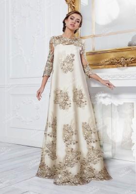 6366b3c814c Купить платье в пол в Москве. Интернет-магазин ателье платьев ...