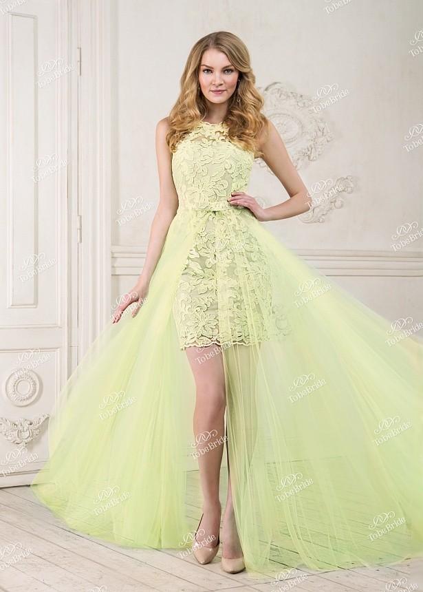 035df6f9588 Купить кружевное платье футляр с юбкой из фатина nn019b в интернет ...