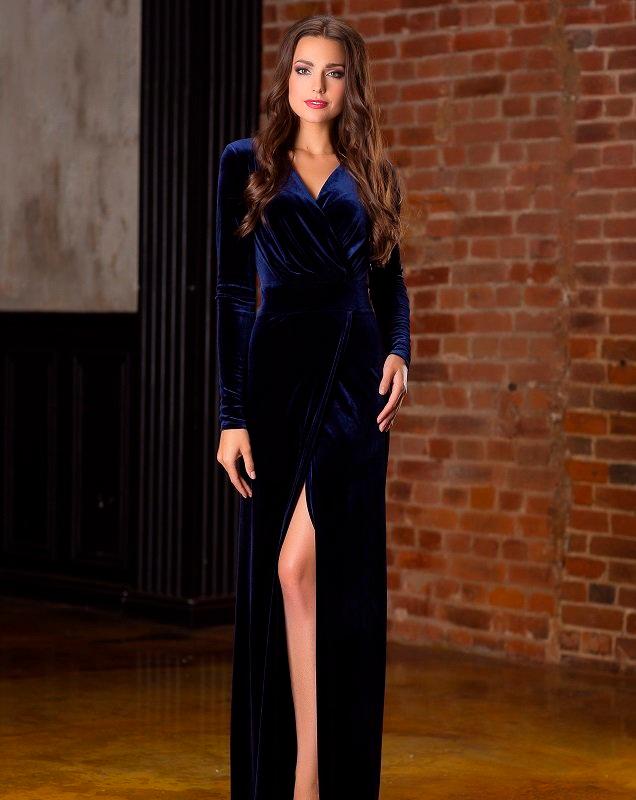 b905cb80cfd Купить вечернее платье в пол
